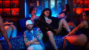 Wiggle It Full Song Lyrics - ​MONTANA - By French Montana