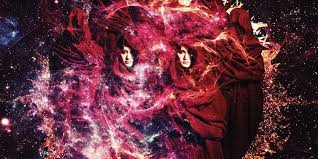 Arkadia Full Song Lyrics - METAL GALAXY - BABYMETAL