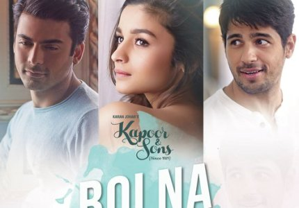 Bolna-From-Kapoor-Sons-Since-Song