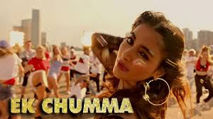 Ek Chumma Full Song Lyrics - Housefull 4