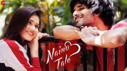 Naino Tale Full Lyrics Song - Jannat Zubair - Asees Kaur