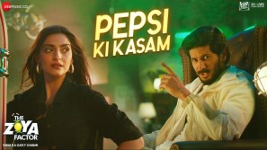 Pepsi Ki Kasam Full Song Lyrics - The Zoya Factor