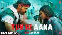 Tum Hi Aana Full Song Lyrics - Marjaavaan - Jubin Nautiyal
