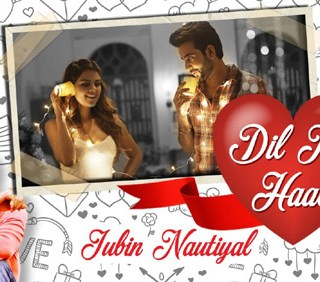 DIL KA HAAL Full LYRICS Song – Jubin Nautiyal