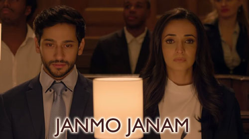 JANMO JANAM Full LYRICS Song – GHOST