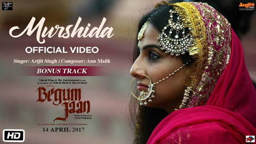 murshida-begum-jaan-song