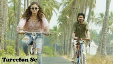 Tareefon Se Full Lyrics Song – Dear Zindagi - Arijit Singh