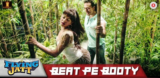 Beat-Pe-Booty-Lyrics-Song