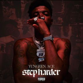 Melvin Baby Lyrics Song - Step Harder - Yungeen Ace