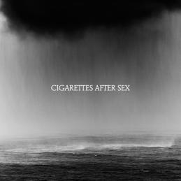 You're the Only Good Thing in My Life Full Song Lyrics - Cry - Cigarettes After Sex