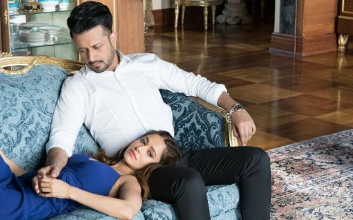 Baarishein Full Lyrics Song - Atif Aslam