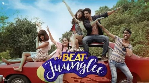 Beat Juunglee Full Lyrics Song - Armaan Malik