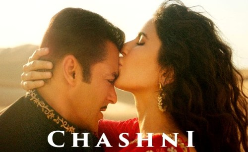 Chashni Full Lyrics Song - Bharat
