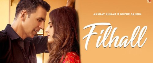 Filhall Lyrics Hindi Song - B Praak