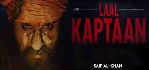KAAL KAAL Full LYRICS Song - Laal Kaptaan
