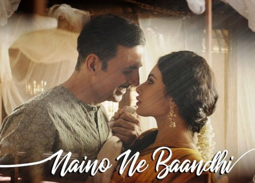 Naino Ne Baandhi Full Lyrics Song - Yasser Desai