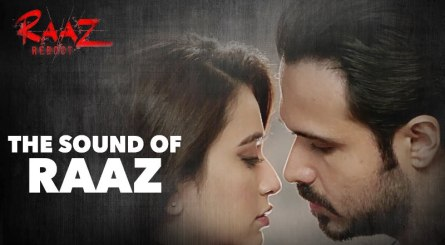 Sound Of Raaz Lyrics Hindi Song - Jubin Nautiyal