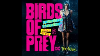 Joke's on You Lyrics Song - Birds of Prey: The Album - Various Artists - Charlotte Lawrence