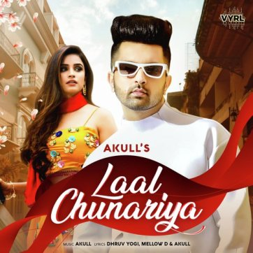 Laal Chunariya Lyrics Song - Akull