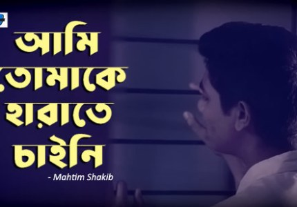 Ami-Tomake-Harate-Chaini-Lyrics-Song