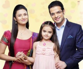 YEH HAI MOHABBATEIN Serial Title Song Lyrics - Star Plus