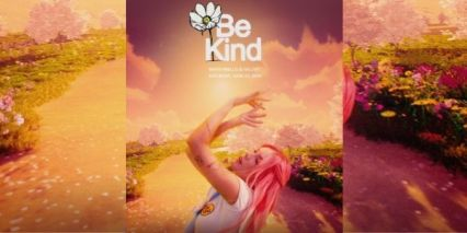 Be Kind Lyrics - Marshmallow