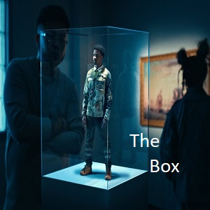 The Box Lyrics by Roddy Ricch