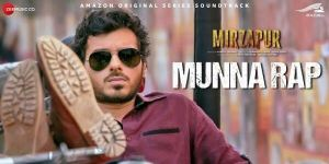 Munna Rap Song Lyrics - Anand Bhaskar