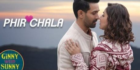 Phir Chala Song Lyrics [Jubin Nautiyal]