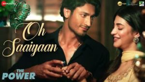 Oh Saaiyaan Lyrics - Arijit Singh [The Power]