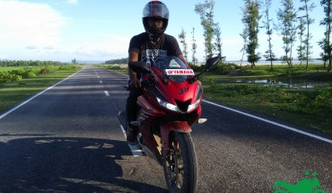 Yamaha R15 V3 User Review