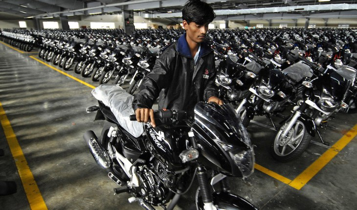 50% Indian motorcycle import increases