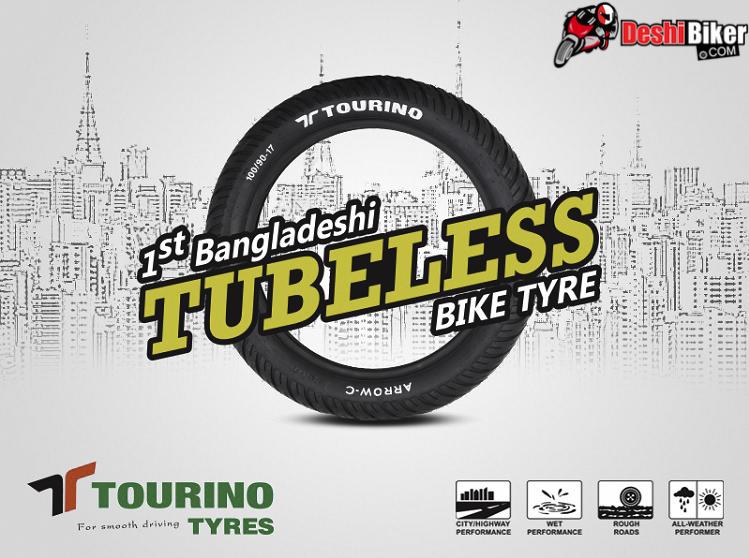 Tourino Tyre
