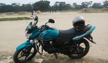 Yamaha Saluto User Review