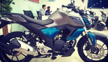 FZs V3 with ABS