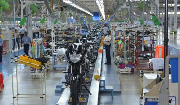 Yamaha Factory in Gazipur