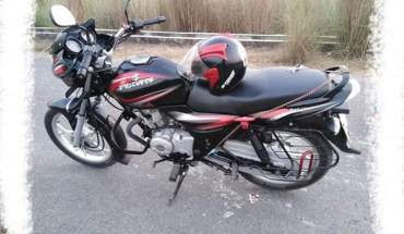 bajaj discover 125 user review