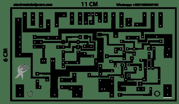 200W-MOSFET-Amplifier-circuit-diagram-back-side