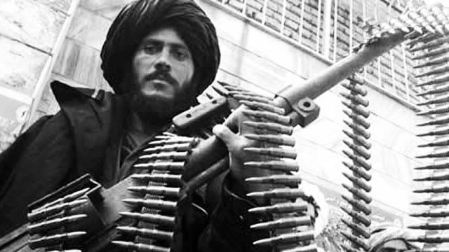 অতঃপর আফগানিস্তান: তালিবানের উথ্বান ও উৎকণ্ঠা বনাম তথ্য