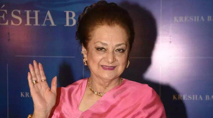 সায়রা বানু
