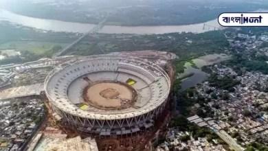 Photo of সবচেয়ে বড় ক্রিকেট স্টেডিয়াম তৈরি করে বিশ্ব ক্রিকেটকে চমক দিতে চলেছে ভারত।