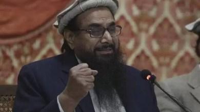 Photo of চাপের মুখে পড়ে হাফিজ সঈদের বিরুদ্ধে ব্যবস্থা নিল পাকিস্তান