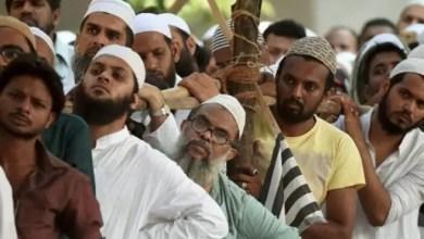 Photo of শ্রীলংকার পর এবার কি ভারতেও কোনঠাসা হয়ে যাচ্ছে মুসলিম সম্প্রদায়