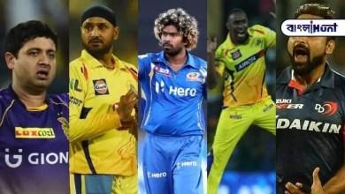 Photo of IPL 2020: দেখে নিন IPL ইতিহাসের সেরা উইকেট শিকারী কারা, তালিকায় একাধিক ভারতীয়