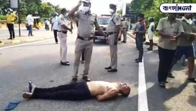 Photo of PPE কিটের দাবি জানানোয় চিকিৎসককে সাসপেন্ড করে মারধর