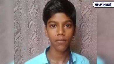 Photo of বাবা সবজি বিক্রি করেন, ছেলে হিমাংশু রাজ হল স্টেট টপার