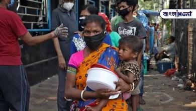 Photo of ৮০ কোটি গরিবকে তিনমাস ফ্রি রেশন দেবে সরকার, করোনার বিরুদ্ধে মোকাবিলার জন্য তৈরি ৬০২ টি হাসপাতাল