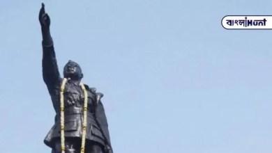 Photo of বারাণসীতে আজ দেশ ভক্তদের জন্য খুলে দেওয়া দেশের প্রথম নেতাজি সুভাষ মন্দির