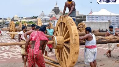 Photo of ভক্তদের বাদ দিয়েই ভগবান জগন্নাথের রথযাত্রা করার প্রস্তুতি নিলো উড়িষ্যা