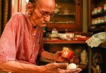 birds egg collector amaresh mitra